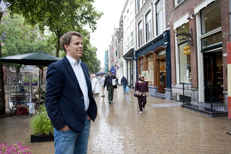Tom Kikkert, retail, identiteitsmarketing
