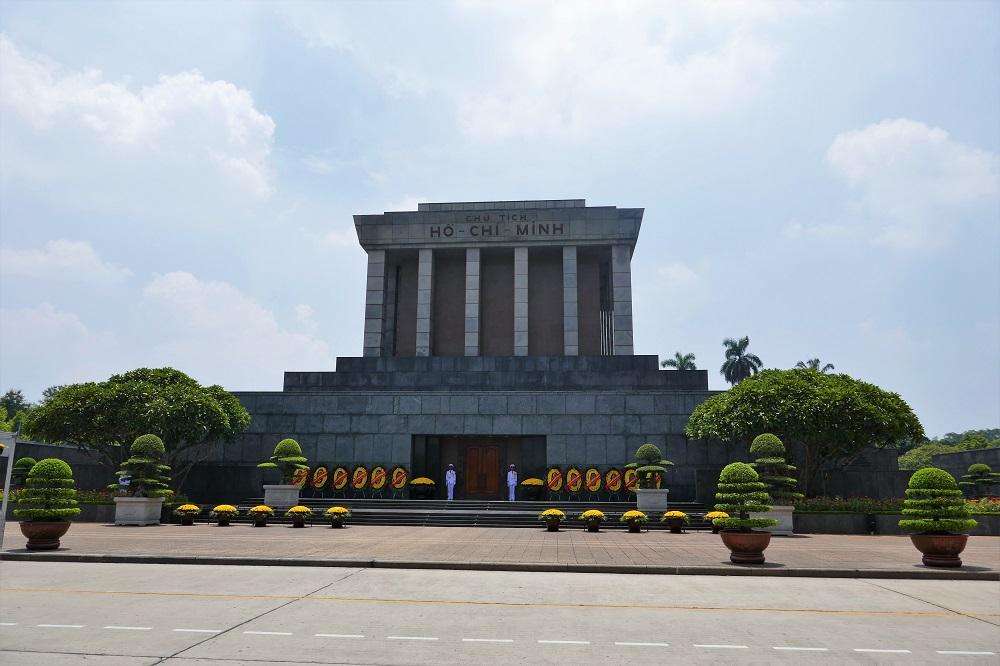 Hanoi, Ho Chi Minh, Vietnam